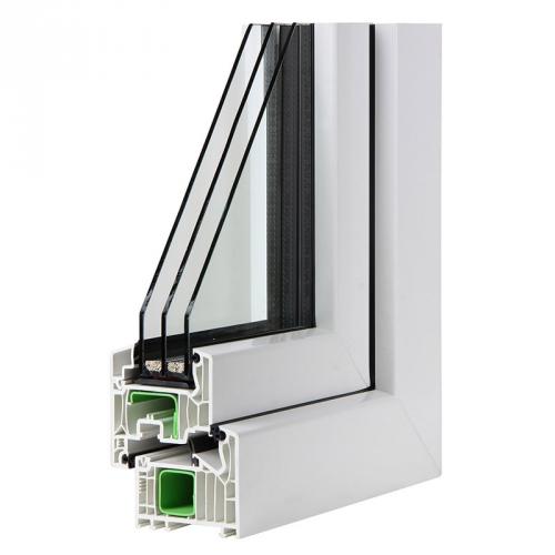 Veka softline md 82 kunststoff fenster kunststoff for Fenster veka